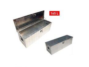 Přepravní box VT 165