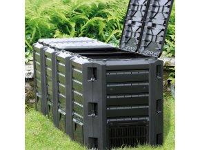 Kompostér KOMP 1600 l