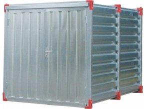 13649 skladovy kontejner 2250x2200x2200