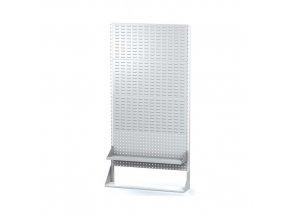 Systémový stojan 1015x250x2002 - základní pole