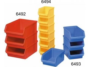 13904 1 plastovy zasobnik 200x150x122
