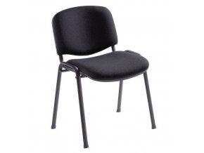 HTI Konferenční židle polstrovaná