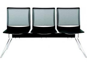 Třímístná lavice AYLA