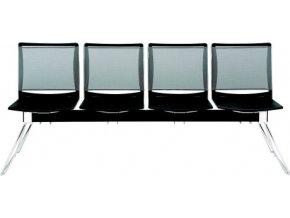 Čtyřmístná lavice AYLA