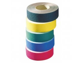 Protiskluzová páska 50 mm x 18,3 m - černá