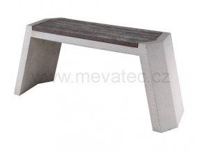 Betonový stůl CITY
