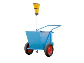 uklidový vozík