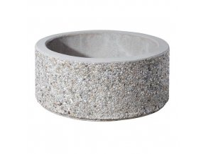 27899 betonovy kvetinac 1000 x 500 mm