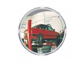 Bezpečnostní a dohledové zrcadlo - průměr 900 mm