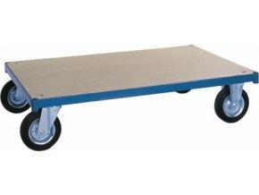 28922 1 dilensky plosinovy vozik 800x1200 mm