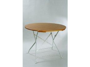 stůl KLASIK ořech