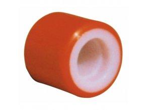 Paletové kolo polyamid/polyuretan š=90 mm