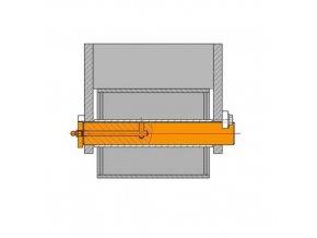 31952 cep rolny abroll 200 mm
