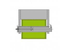 HTI Rolna Abroll 200 mm