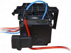 32216 elektronika klasik komplet s kosem baterie