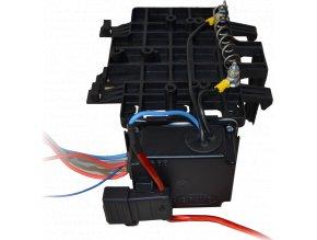 32219 elektronika power komplet s kosem baterie