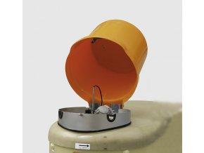 Příslušenství nádrže na naftu vhodné pro el. čerpadlo s krytem(7348)