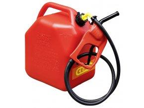 Kanystr na benzín 25 l(10046)