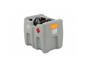 Nádrž na naftu DT-Mobil EASY 210, CEMO 12V bez víka(10979)