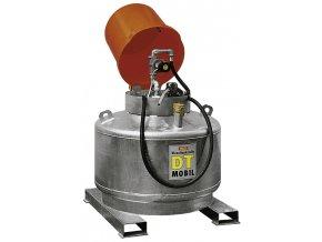 Nádrž na naftu DT-MOBIL 400 l