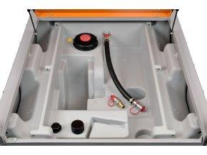 DT-Mobil PRO ST 980 BASIC - nádrž na naftu bez čerpadla(10942)