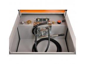 DT-Mobil PRO ST 980 BASIC - nádrž na naftu Bipump 12V(11027)
