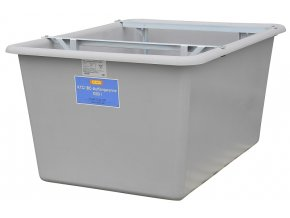 IBC-záchytná vana sklolaminátová (10400)