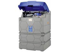 CUBE-AdBlue-Premium nádrž venkovní, 2.500 l