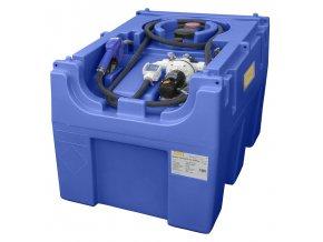 Mobilní nádrž na AdBlue EASY 430 l s čerpadlem 12 V(10199)