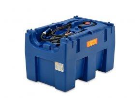 Mobilní nádrž na AdBlue EASY 430 l s čerpadlem 24 V(10200)