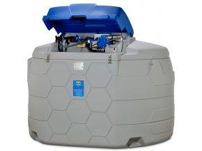 Nádrž na AdBlue 5000 litrů CUBE Premium(11029)