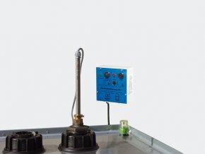 Elektr. ochrana proti přeplnění IP 30(7330)