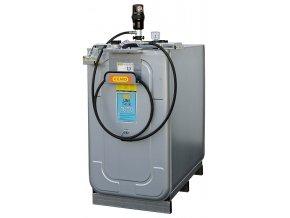 Kompaktní systém pro UNI 750 s držákem hadice (8815)