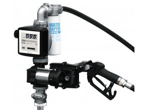 Elektrické čerpadlo Cematic 230 V(10249)