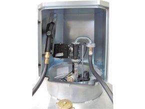 Elektrické čerpadlo 40l/min, ATEX, 12 V