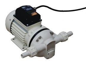 Elektrické čerpadlo Cematic blue 230 V(8730)