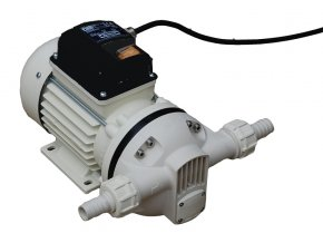 Elektrické čerpadlo Cematic blue 230 V