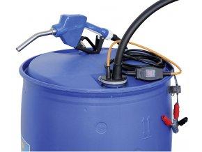 Elektrické čerpadlo CENTRI SP 30, 12 V pro AdBlue