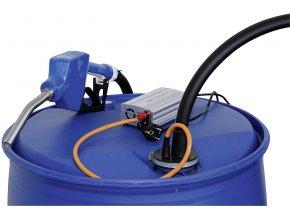 Elektrické čerpadlo CENTRI SP 30, 12 V pro AdBlue(10590)
