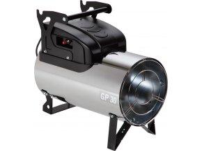 Plynový teplogenerátor GP30MC