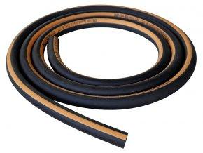 Sací hadice DN 25, odolná bionaftě, prodej v metráži(10758)