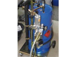 Plechový sud 60 litrů(5402)