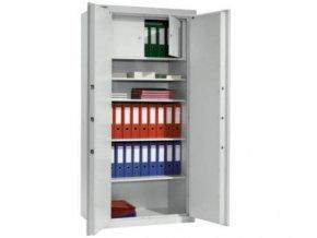 HTI Bezpečnostní skříň - 1900x950x550 mm