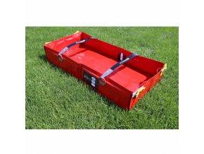 Multifunkční skládací nádrž 175 litrů