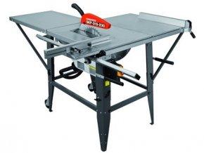 pila stolní kotoučová pr.315mm, 230V (2 krabice)