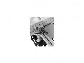 frézka srovnávací a tloušťkovací 230V s poj. vozíkem (2 krabice)