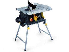 pila stolní kotoučová pr.254mm, 1600W