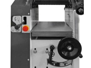 frézka srovnávací a tloušťkovací kombinovaná 400V (1 krabice)