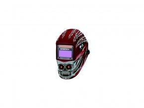 kukla svářečská samostmívací P810E RED