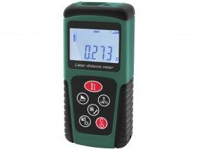 měřič vzdálenosti laserový 0.03-50m